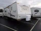 2007 FOREST RIVER FLAGSTAFF 831RLSS 831RL