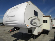 2003 COACHMAN CHAPARRAL 276RLS WILL OWNER FINANCE