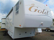 2004 ALFA GOLD 38RLTES WILL OWNER FINANCE--NO CREDIT CHECK