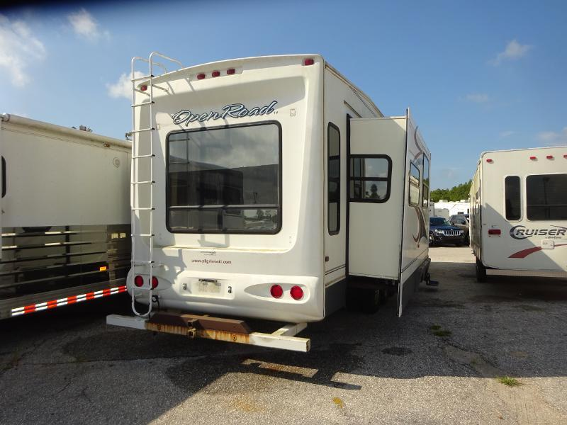 2007 Pilgrim International Open Road 376rl Owner Finance