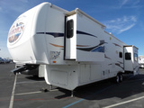 2006 HEARTLAND BIG HORN 5TH WHEEL WILL OWNER FINANCE 3655RD