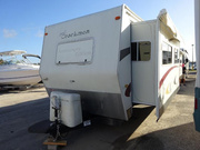 2005 COACHMAM CATALINA 734FK OWNER FINANCING NO CREDIT CHECK