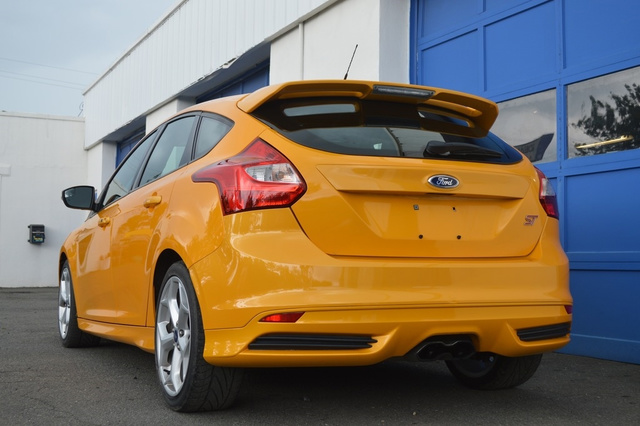 2013 Ford Focus ST full