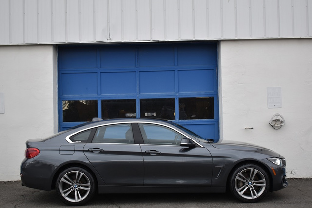 2019 BMW 440 Gran Coupe i xDrive full