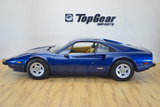 1977 Ferrari 308GTB Carb Rare Azzuro w Tan All Records