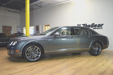 2012 Bentley Continental Flying Spur Mulliner Package Sedan