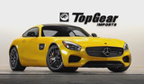 2016 Mercedes-Benz AMG® GT AMG® GT S Coupe