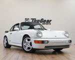 1993 Porsche 911 RS Coupe