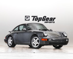 1990 Porsche 911 Carrera 2 5-Speed Coupe