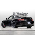 2015 Porsche 911 Carrera GTS Manual Coupe