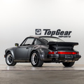 1989 Porsche 911 930 Turbo G50 Coupe