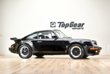 1986 Porsche 911 Carrera Turbo Coupe