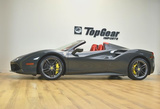 2017 Ferrari 488 Spider Only 1672 Miles