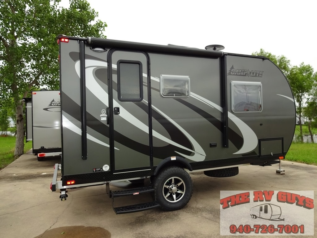 Travel Trailers For Sale In Listowel