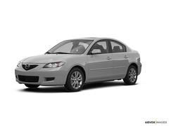 2008 Mazda Mazda3 I TOURING Sedan