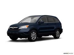 2008 Honda CR-V EX-L AWD SUV