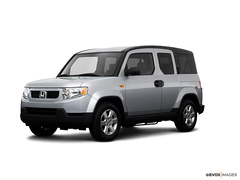 2009 Honda Element EX 4X4 SUV