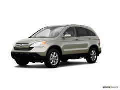 2009 Honda CR-V EX-L AWD SUV