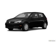 2011 Volkswagen Golf 2.5L COUPE Hatchback