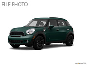 2012 MINI Cooper S Countryman S SUV