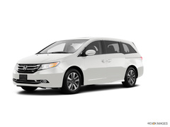 2016 Honda Odyssey TOURING VAN