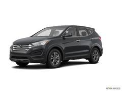 2016 Hyundai Santa Fe Sport 2.4L AWD SUV