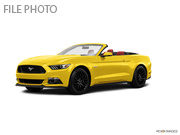 2017 Ford Mustang GT CONVERTIBLE Convertible