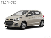 2017 Chevrolet Spark 2LT AUTOMATIC Hatchback