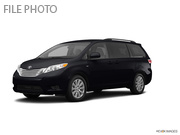 2017 Toyota Sienna LIMITED PREMIUM Regular