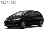 2017 Honda Fit EX Hatchback