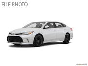 2017 Toyota Avalon XLE Sedan