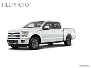 2017 Ford F-150 F150 4X4 SUPERCREW SuperCrew Cab
