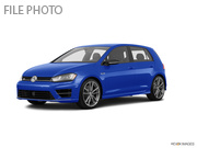 2017 Volkswagen Golf R
