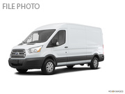 2017 Ford Transit-250 250 MR VAN Regular