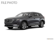 2017 Mazda CX-9 SIGNATURE EDITION SUV