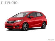 2018 Honda Fit 5D 1.5 L4 EX CVT Hatchback