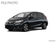 2018 Honda Fit EX-L Hatchback