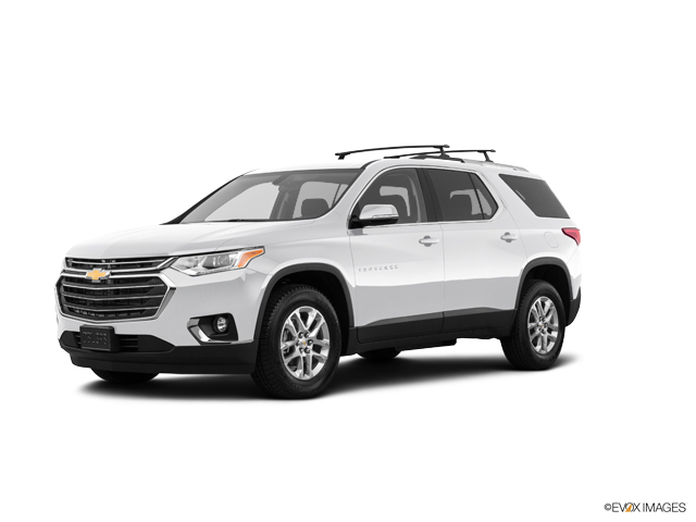 Superb The 2018 Chevrolet Traverse 1LT
