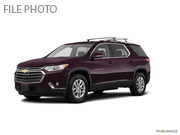 2018 Chevrolet Traverse 1LT SUV