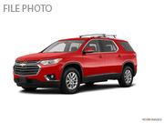 2018 Chevrolet Traverse 1LT CLOTH SUV