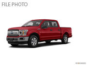 2018 Ford F-150 F150 4X4 SUPERCREW SuperCrew Cab