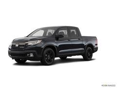 2018 Honda Ridgeline 3.5 V6 BLACK