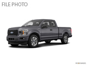 2018 Ford F-150 F150 4X4 SUPERCAB SuperCab Styleside