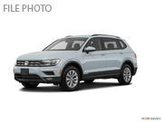 2018 Volkswagen Tiguan 2.0T S 4MOTION 8SP A SUV