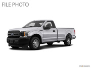 2018 Ford F-150 F150 4X2 REG CAB Regular Cab