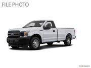 2018 Ford F-150 F150 4X4 REG CAB Regular Cab