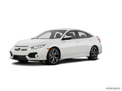 2018 Honda Civic 1.5T L4 6SP MAN