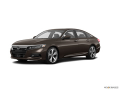 2018 Honda Accord 1.5T Touring