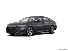 2018 Honda Accord 2.0T Touring