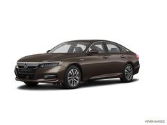 2018 Honda Accord Hybrid Touring